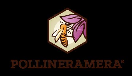 Pollineramera-logga